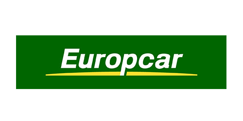 Boek je huurauto in Dublin via de website van Europcar