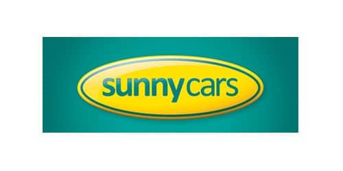 TBij Sunny Cars huur je eenvoudig en voordelig een all-in huurauto in Dublin