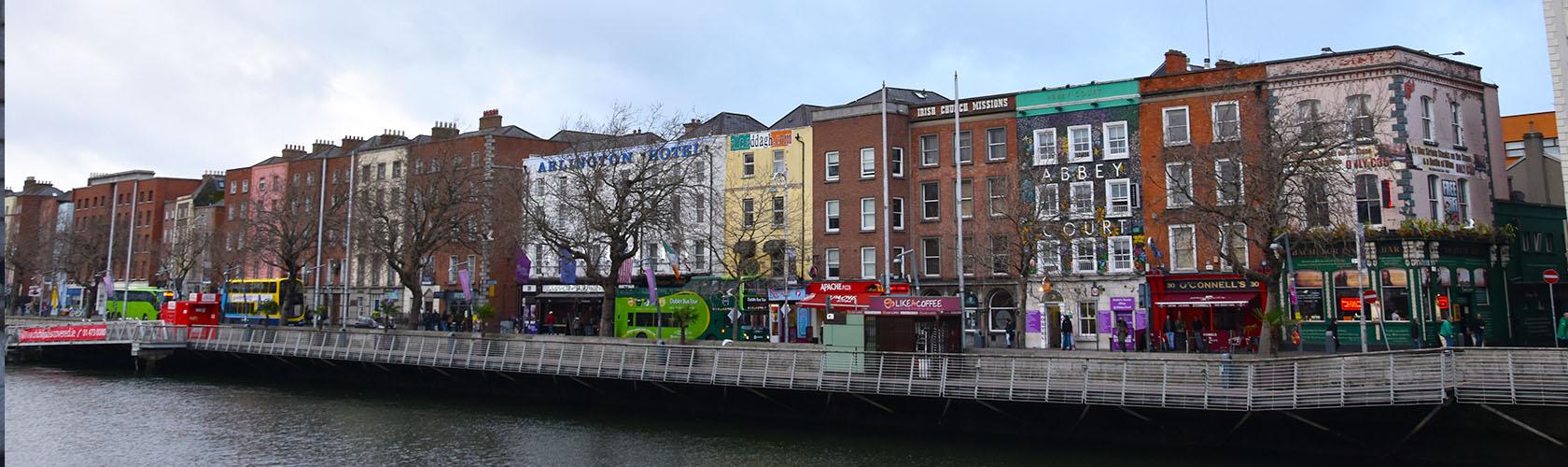 48 uur in Dublin – de hoogtepunten van Dublin